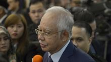 Najib: Reshuffle now a slap for present ministers