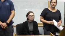 Corte de Israel revoca deportación de alumna estadounidense