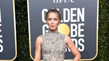 Emily Blunt's top red carpet moments: The British actress' evolution into a sartorial sensation