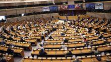 Punir ceux qui bafouent l'Etat de droit: la proposition allemande en débat à Bruxelles