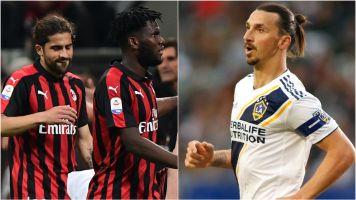Milan, il piano per Ibrahimovic: Kessié, Borini e Rodriguez via per fare cassa
