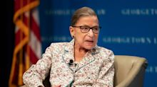 Ruth Bader Ginsburg Praises Kavanaugh, Gorsuch As 'Very Decent And Very Smart'