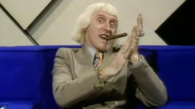 Savile's Estate Frozen As Lawsuits Loom