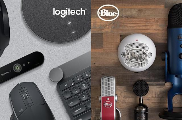 Blue Microphones sells to Logitech for $117 million
