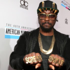 Will.i.am Confronted by Police After Onboard Incident With Qantas '#RacistFlightattendant'