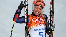 Missing the mountains? Champion skier Chemmy Alcott shares her self-isolation ski workout