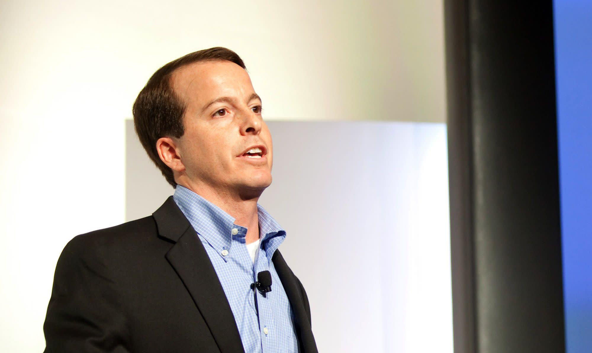 Ebay Names Walmart E Commerce Executive Jamie Iannone As Ceo