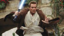 Ewan McGregor Addresses Obi-Wan Kenobi Script Problems: 'It's Not As Dramatic As It Might Seem'