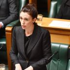 New Zealand shooting: Jacinda Ardern vows never to say name of Christchurch mosque attacker