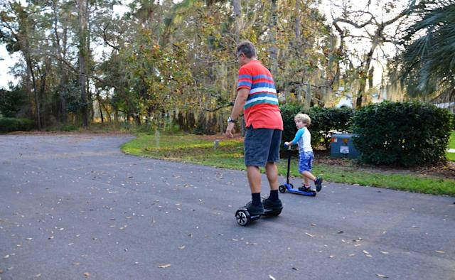 US to ban hoverboard imports following Segway complaint