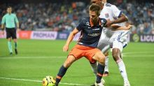 Foot - L1 - Montpellier - Arnaud Souquet (Montpellier) apte pour le derby, Joris Chotard incertain