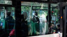 Covid-19: les transports en commun ne sont pas un lieu de contamination, jureDjebbari