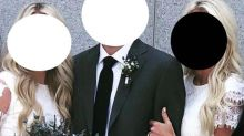 Bride's mother-in-law slammed for 'inexcusable' wedding move