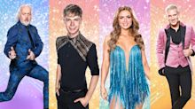 Poll: Who should win 'Strictly Come Dancing' 2020?
