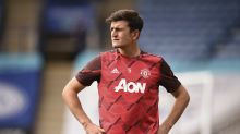 Man United contacta a Maguire tras su arresto en isla griega