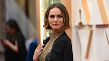 The secret meaning behind Natalie Portman's Oscars look