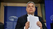 Europarat äußert sich besorgt über Lage von Flüchtlingen in Ungarn