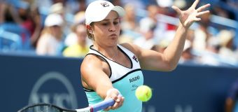 Ash Barty gets huge boost in bid for US Open glory