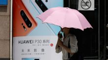 Huawei security chief says U.S. actions won't limit global footprint