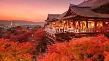 The spectacular autumn city break you've probably never considered