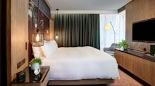 The rise of the vegan hotel