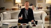 10 Essentials - Filmmaker Morgan Spurlock on Bacon, Metallica and Monty Python