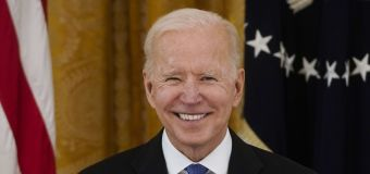 Biden moving ahead with Trump's $23B weapons deal
