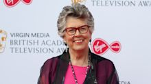 Prue Leith reveals she once unexpectedly attended an orgy and stripped off to blend in