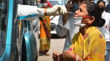 India coronavirus: Nearly one in four in Delhi had Covid-19, study says