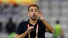 Xavi Hernandez Puts End to Barcelona Rumours, Signs One More Year Contract at Al-Sadd