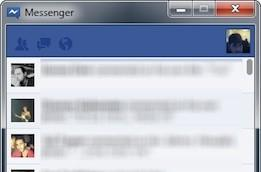 Facebook Messenger client for Windows slips out for download (Update: Official download available)