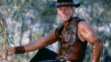 First trailer for Paul Hogan meta-comedy 'The Very Excellent Mr. Dundee'