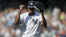 Yankees' playoff hopes just got a major boost from Luis Severino