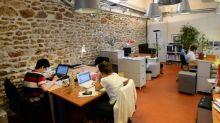 Les entreprises françaises se laissent séduire par le coworking