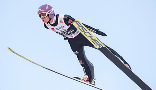 Skispringen: Skifliegen: Wellinger und Eisenbichler nur von Kraft geschlagen