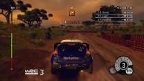 WRC 3 - East African Safari Classic Gameplay Trailer