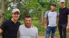 Estrechan el cerco sobre Guaidó por fotos con narcoparamilitares
