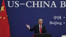 Trump confirma que impondrá aranceles a China por 50.000 millones de dólares