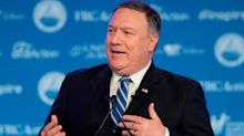 Mike Pompeo warns White House staff as he denies Rosenstein wiretapping allegations
