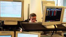 La Bourse de Paris termine en petite hausse sous les 5600 points