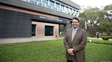 Limayem's vision at USF is a business college with 100 percent job placement