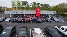 Tesla Motors considers Atlanta for new office that could add hundreds of jobs