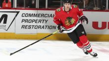 What Riley Stillman brings to the table for the Blackhawks