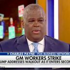 Fox Business Host Says GM Strike Is 'Just 4 Or 5 Guys In Shorts'