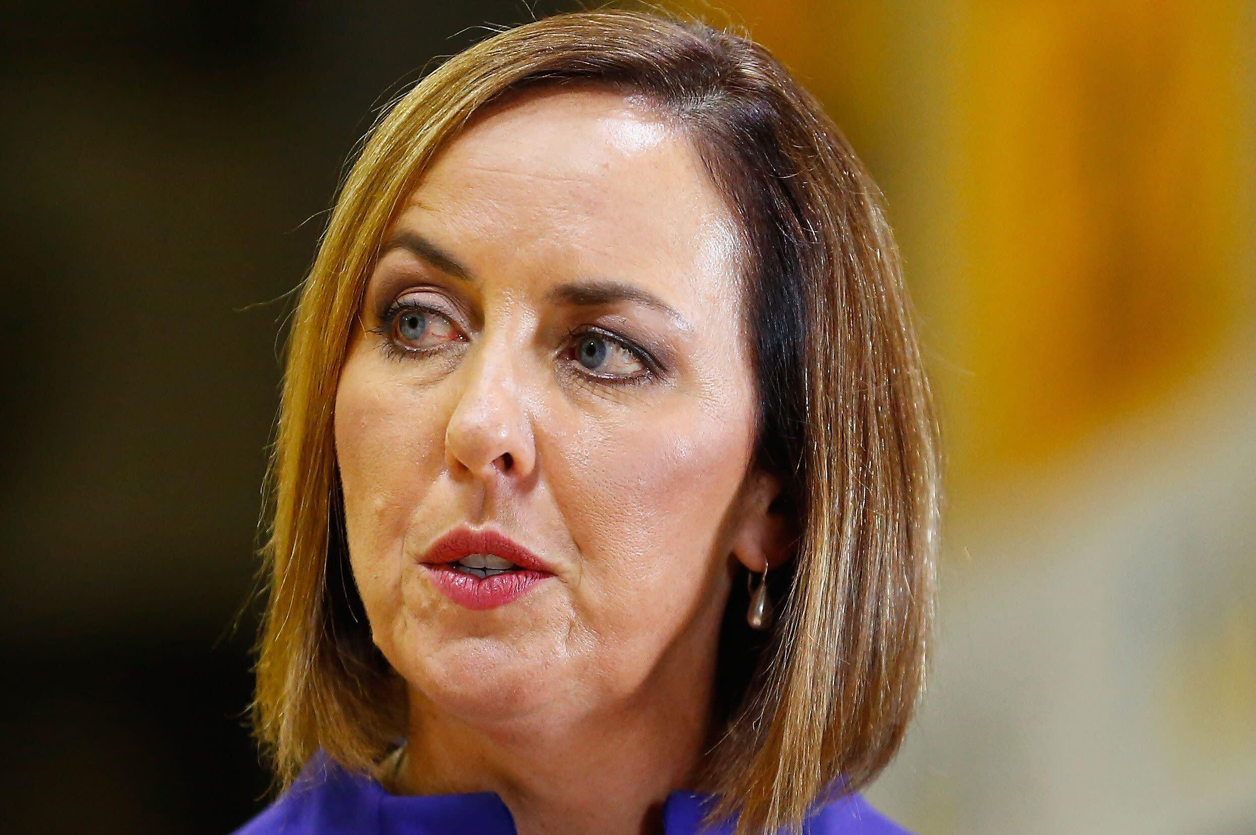Liz Ellis' brutal truth bomb for NRL stars