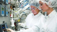 Amgen Stock Relative Strength Climbs Ahead Of Key Drug Data