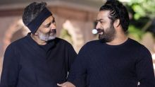 NTR To Be Seen In 6 Different Breathtaking Avatars In Rajamouli's RRR!