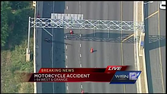 Lanes of I-94 reopen following fatal crash