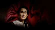 Myanmar leader says no ethnic cleansing of Rohingya Muslims - BBC