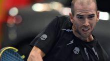 US Open (H) - Adrian Mannarino: «J'étais content d'être sur le court»
